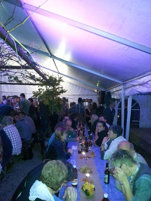 Single party nrw 2014